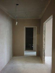 Штукатурка двухкомнатной квартиры в Балашихе