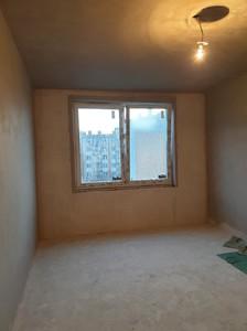 Механизированная штукатурка трехкомнатной квартиры в Коломне