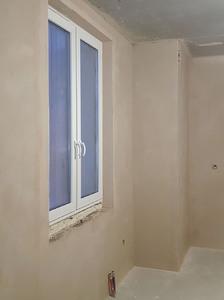 Механизированная штукатурка 1-комнатной квартиры в Мытищах